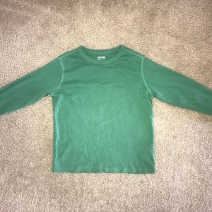 Baby GAP Long Sleeve Tee